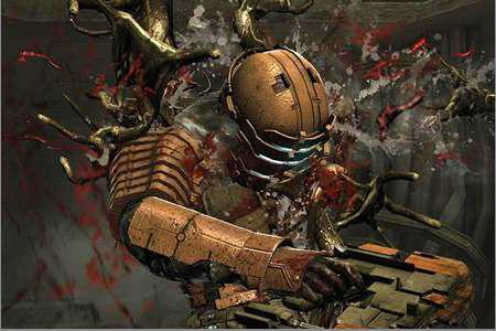Dead Space 2 : GTFO~
