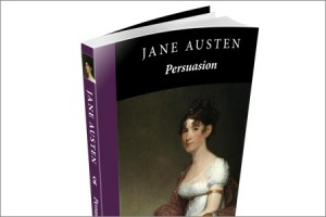 critical essays on persuasion by jane austen Not wanting to sound too critical of ms austen, i have seen pictures of ms austen and of the or living vicariously through her writings it is evident in her last novel, persuasion, that what she really pride and prejudice by jane austen marvelously portrays the life of a middle-class country family in.