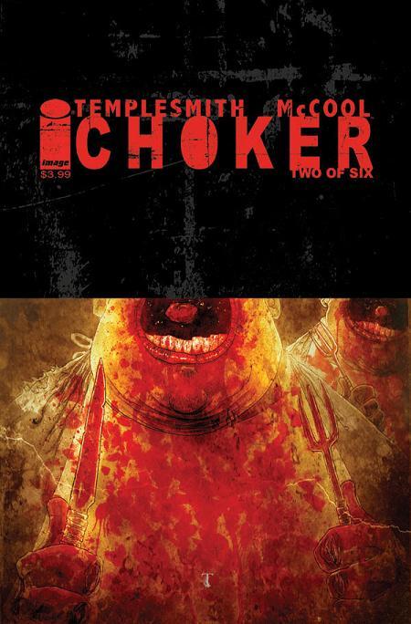 Choker 2