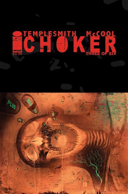 Choker 3