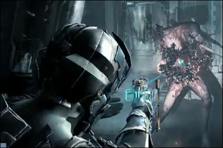 Resultado de imagen para DEAD SPACE 2 GAMEPLAY
