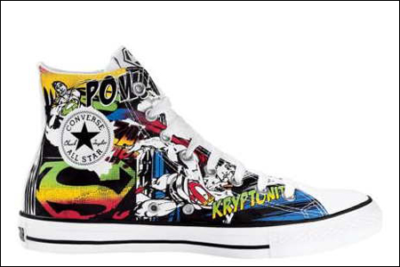 38cb80d62bf9 DC And Converse Team Up For Dope Comic Sneakers I Can t Wear