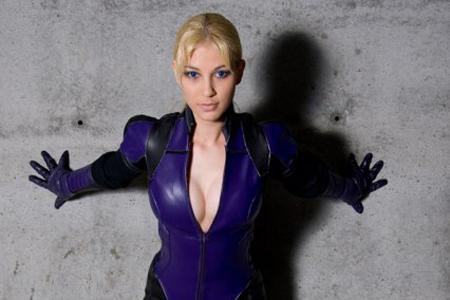 Re: Hot Toys Resident Evil 5 Jill Valentine!