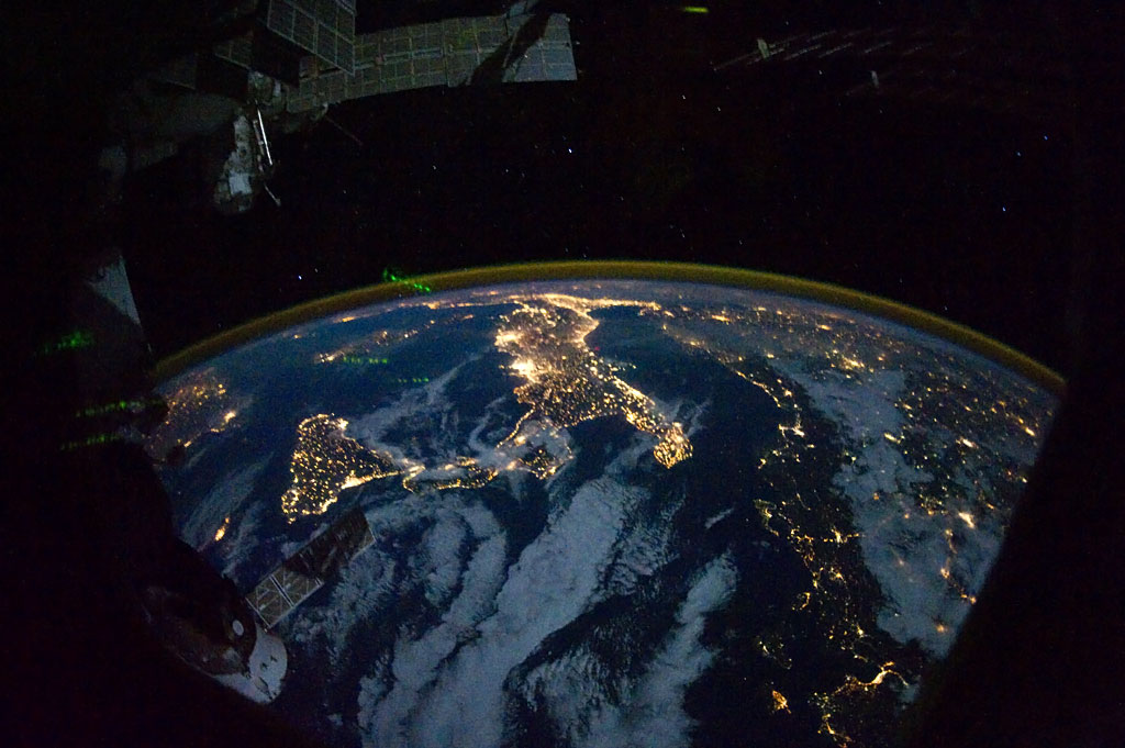 international space station photography - photo #16
