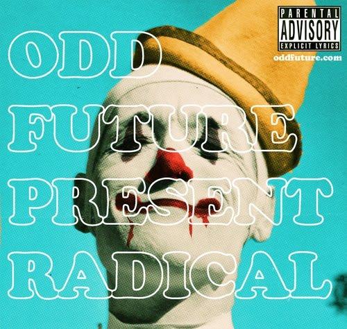 creator ofwgkta odd future - photo #34