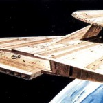 Ralph McQuarrie Does Trek-1