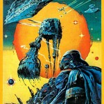 Hungarian Star Wars Poster - 2.