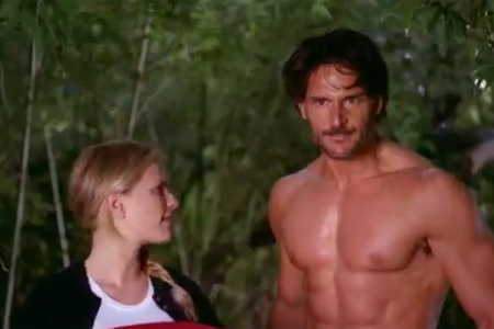 true blood season 4 trailer. #39;True Blood#39; Season 4 Trailer