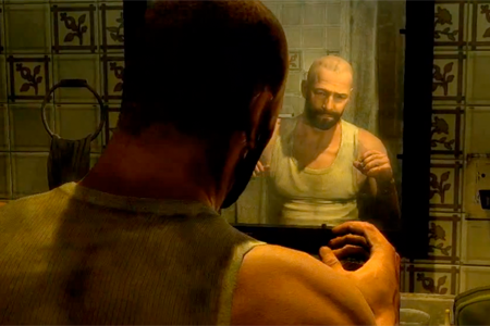Trailer Max Payne 3 Gets Its Debut It S Fat Bald And F King