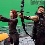 New Avengers Pics!, 3.