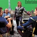 New Avengers Pics!, 4.