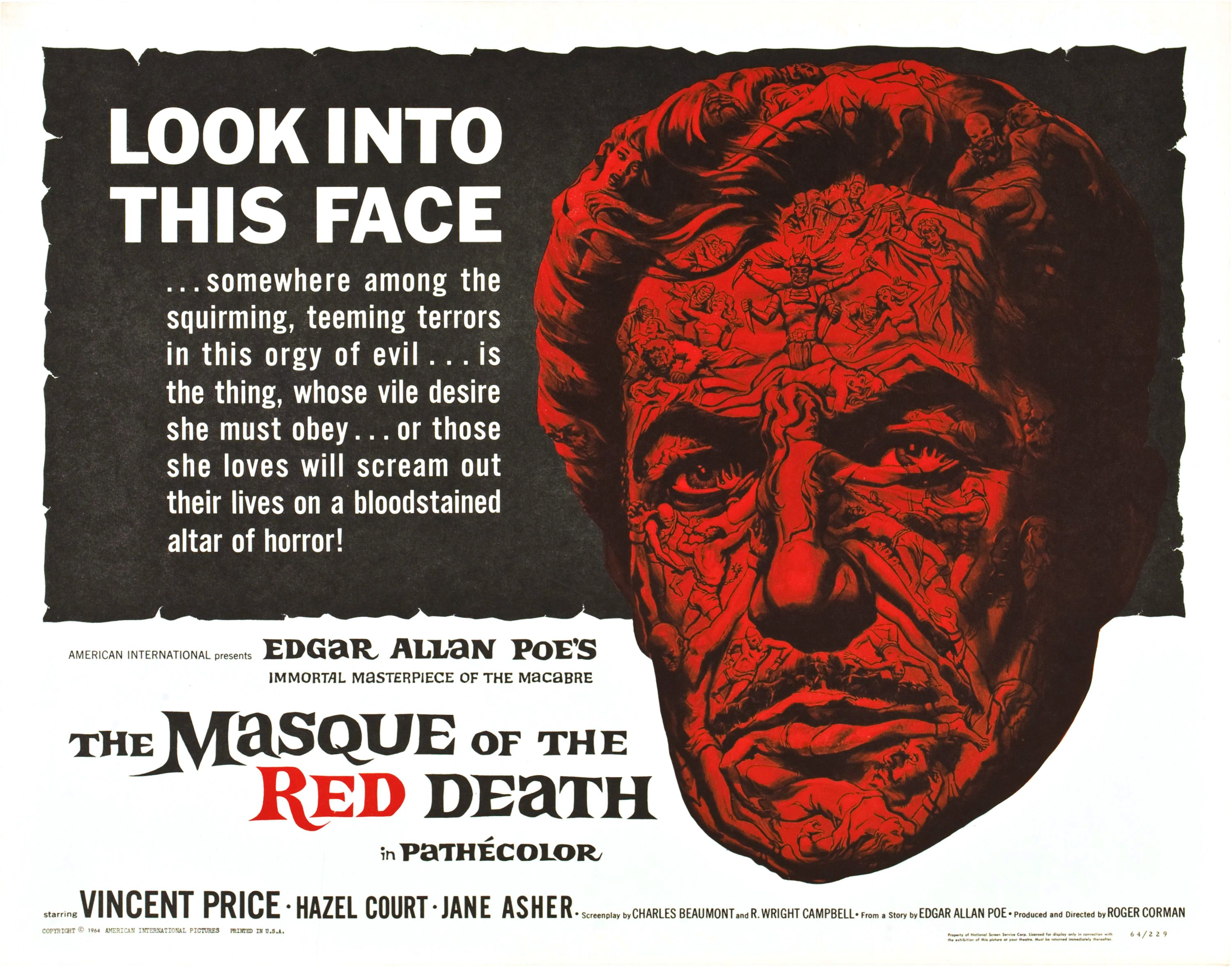 A look at the language and symbolism in the masque of the red a look at the language and symbolism in the masque of the red death by edgar biocorpaavc Choice Image