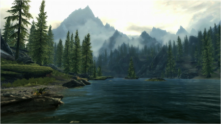 Skyrim: It's Like Crack  With Dragons    OMEGA-LEVEL