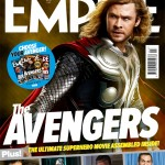 Empire Goes Avengers, 2.