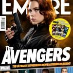 Empire Goes Avengers, 3.