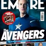 Empire Goes Avengers, 4.