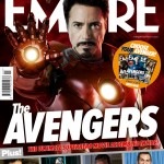 Empire Goes Avengers, 5.
