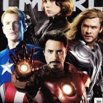 Empire Goes Avengers.