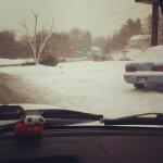 Snowway!