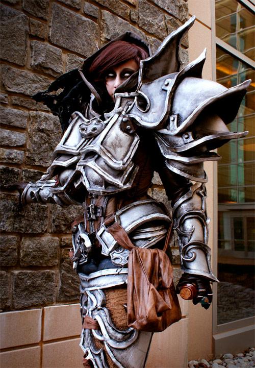 Warcraft mage dance 3 - 2 part 7