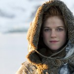 GOT S2 Teaser Screens - Ygritte.