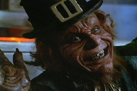 WWE and Lionsgate to Remake \'LEPRECHAUN\'. Naturally. | OMEGA-LEVEL