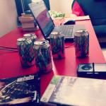Study(ing)