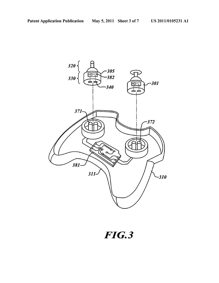 Rumor Is This The Controller For Valve S Console Mayhaps