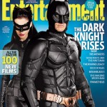 The Costumed People Go Full Entertainment Weekly.