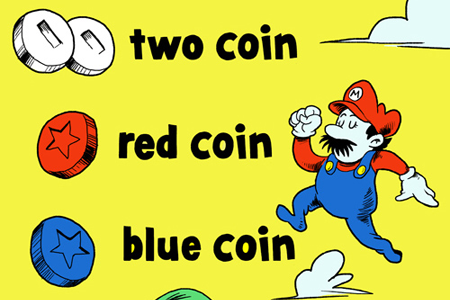 Classic Video Games Reimagined As Popular Children S Books Swag