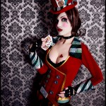 Mad Moxxi Cosplay #2.