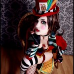 Mad Moxxi Cosplay #3.