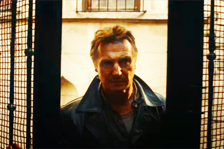 TAKEN 2' INTERNATIONAL TRAILER: Liam Neeson Goes Full