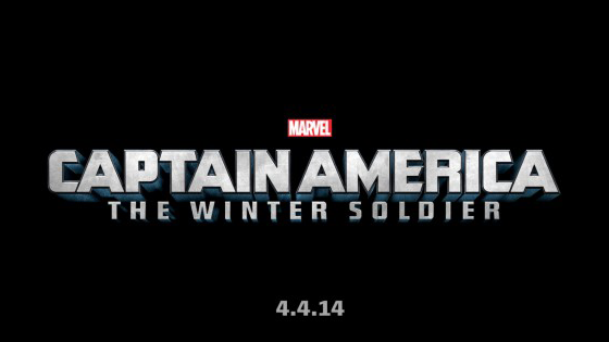 Captain America - The Winter Soldier.