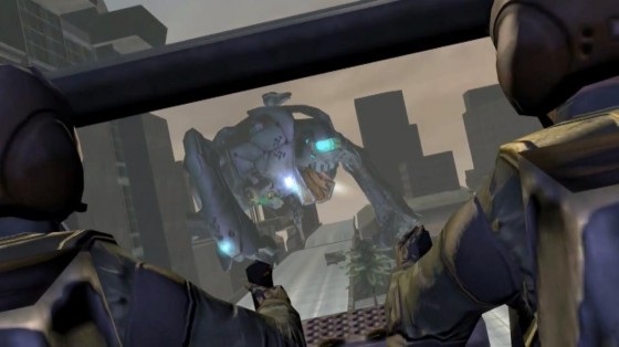 Artistry in Games Halo-2-Scarab-e1343161285888 Puppets and Destiny: There Are No Next-Gen Games (Yet) Opinion  XBox Uncharted Thieves Thief's Thief The Son Second Rising Puppeteer PS4 Playstation Platforming platformer Platform Order Opinion One Next-Gen Next Legends inFamous in halo Gen games FPS Fable End Editorial dead Current-Gen Current Artistry among A 4 360 3 2 1886