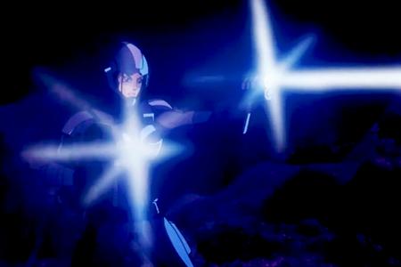 Mass Effect Paragon