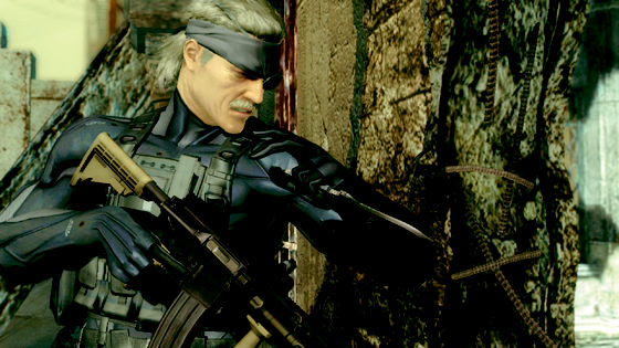 Metal Gear Solid's next engine to be revealed soon.