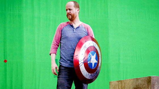 WHEDON: Thanos was never the NEXT VILLAIN  Would love FURY on