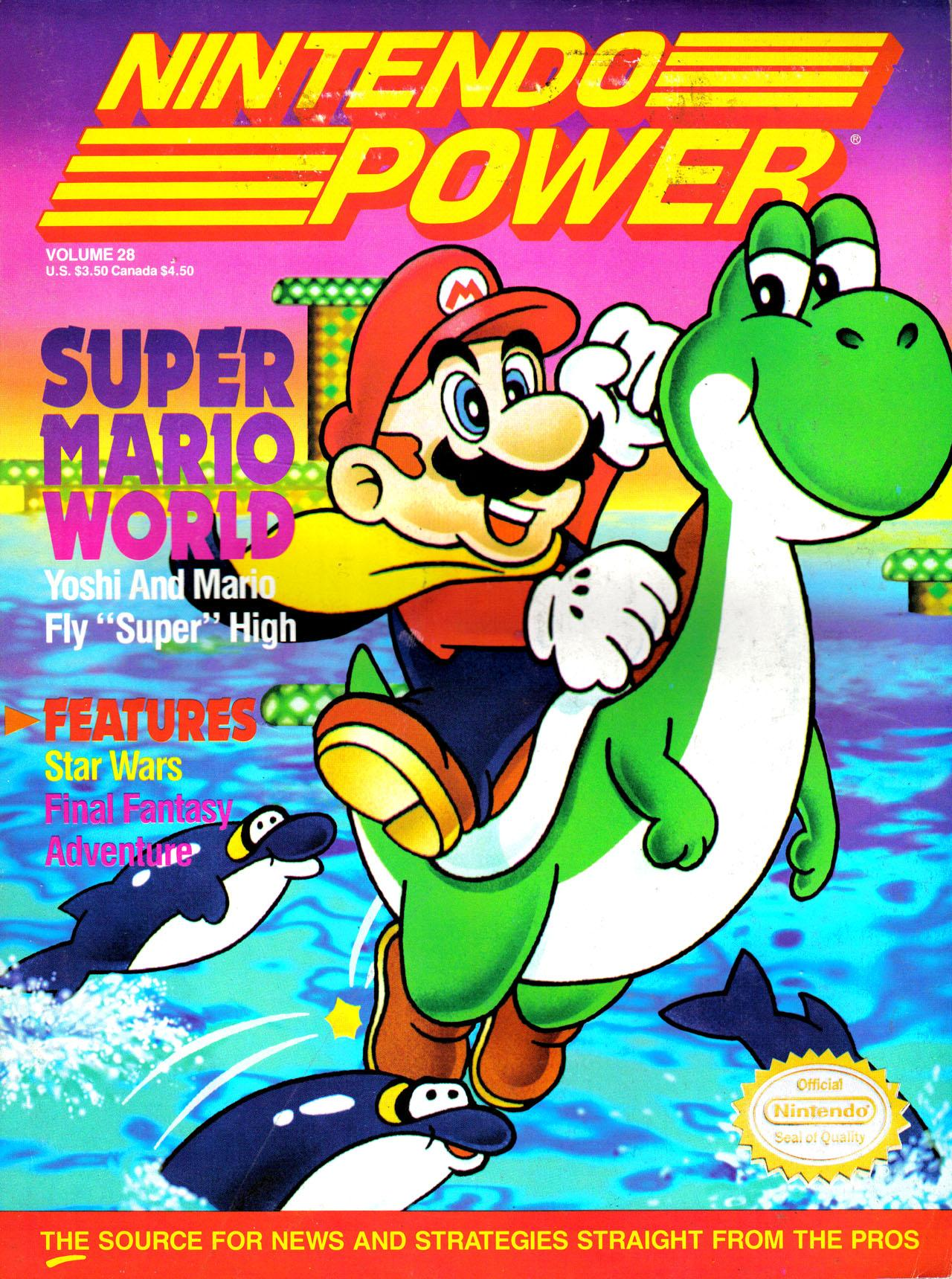 Now Nintendo Power Is Ending Ign Boards