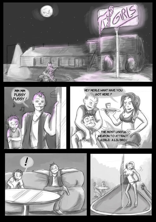 The Dixons pg 8