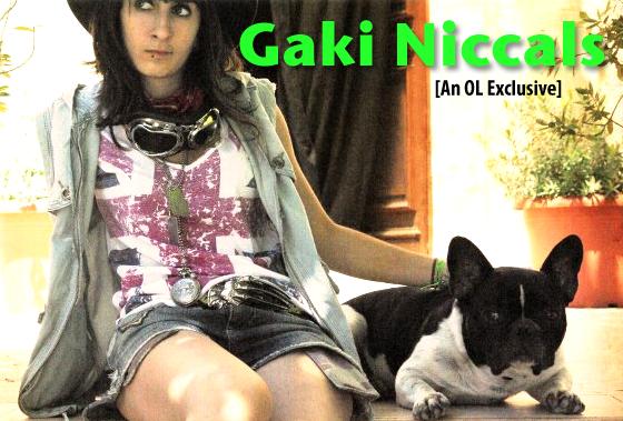 Gaki Niccals
