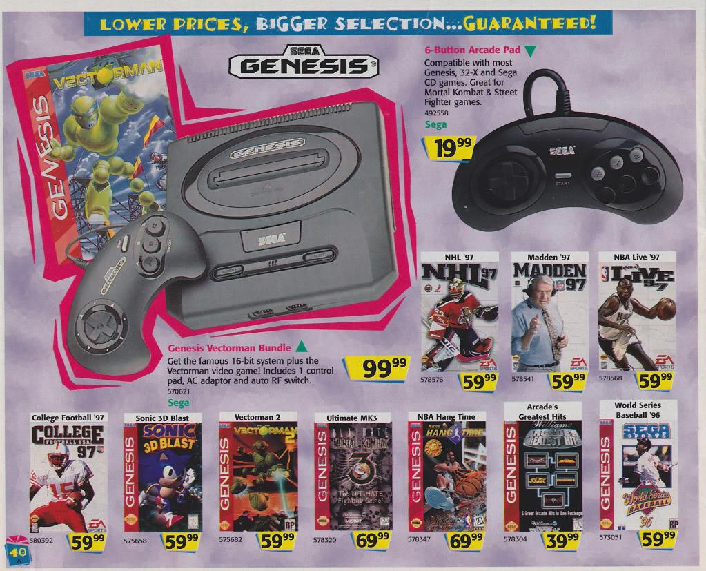 Toys Are Us Catalog : Toys r us christmas catalog is gaming nostalgic