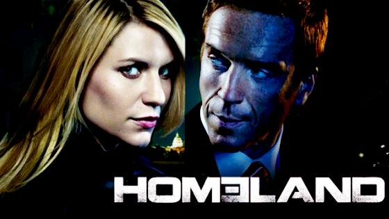 Homeland season 5 air date in Sydney