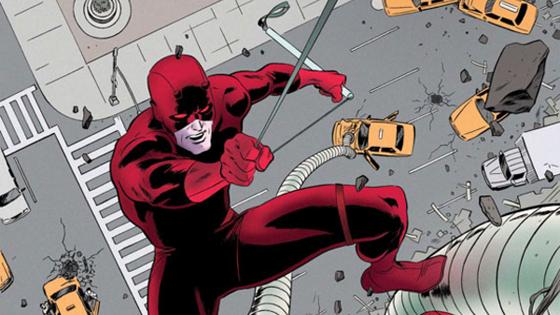 Daredevil #22.