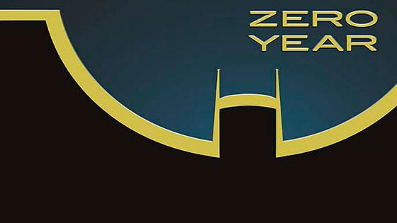 Batman - Year Zero.
