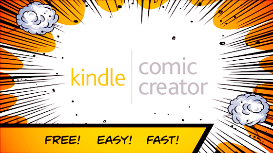 Kindle Comic Creator.