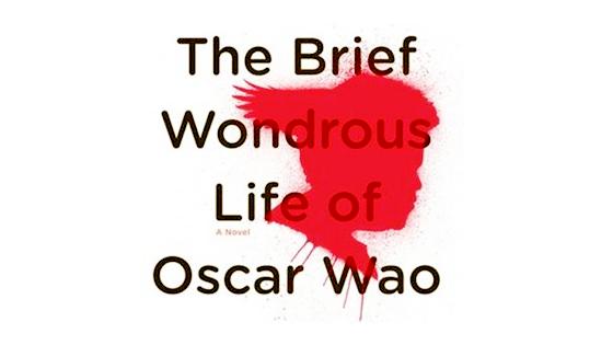 Oscar Wao.