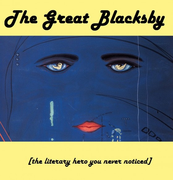 The Great Blacksby