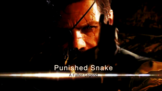 Punished Snake.