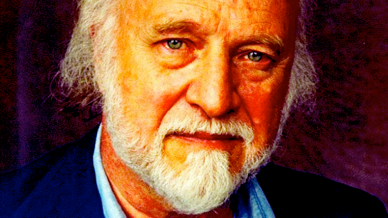 Richard Matheson.